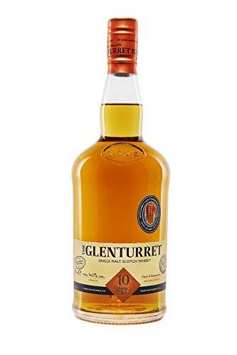 Glenturret 10 Jahre (1 x 0.7 l)
