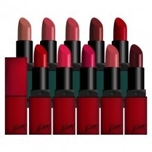Bbia Last Lipstick [Velvet Matte] 3.2g / Beautynet Korea (#01 Provocative) by Bbia