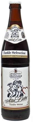 Kuchlbauer Alte Liebe 30 Flaschen x0,5l