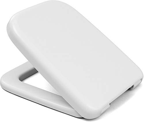 *WOW* Diana L100 (Life2) WC-Sitz Take-Off Scharnier Softclose Absenkautomatik