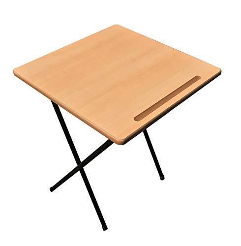 Meta Mesa de examen/mesa plegable para exámenes/escritorio para sala de clases/mesa de aula/trabajo en casa/escuela en casa
