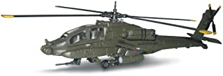 New-Ray 1/55 D/C AH-64 Apache Helicopter