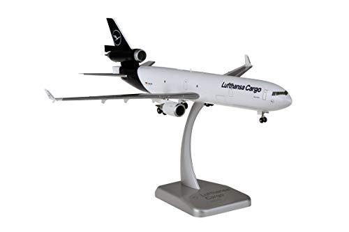 Limox Wings Lufthansa Cargo Mcdonnell Douglas MD-11 Scale 1:200   Neue Lufthansa LACKIERUNG  