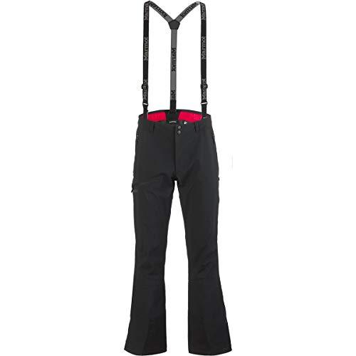 Marmot Pro Tour Short Pantalón, Hombre, Negro, 30