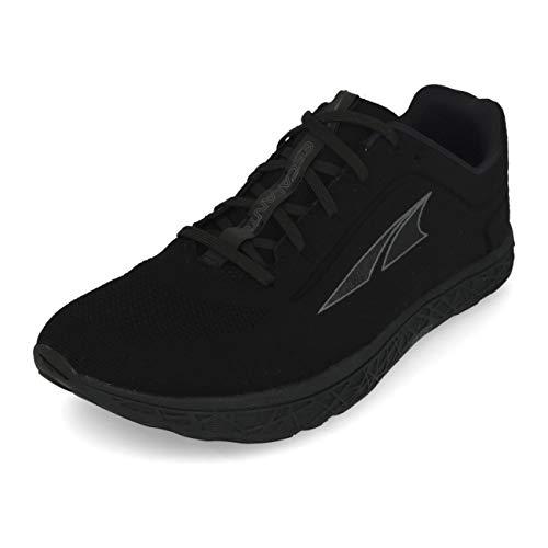 ALTRA Men's Escalante 2 Road Running Shoe, Black/Black - 9 M US