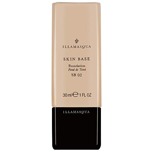 ILLAMASQUA Skin Base Foundation - 02, 60 g