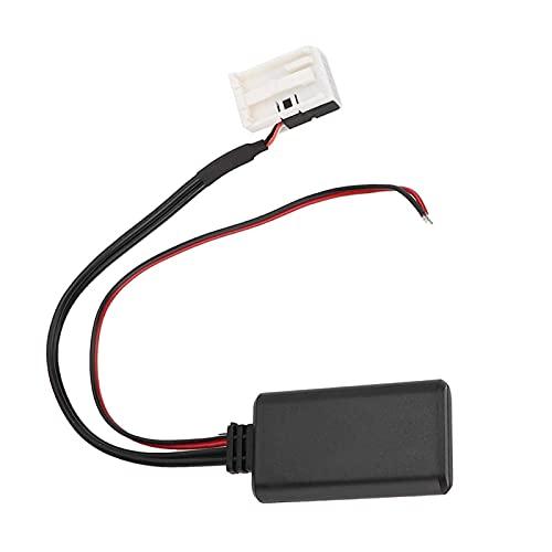 LIXFDJ O Cable, 12 Pin Adaptador Aux o Cable