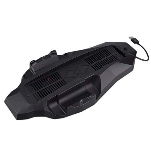 iFormosa Playstation 4 PS4 プレステ 4 クーリング スタンド コントローラー 充電機能付き IF-PS4-STDP