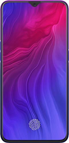 Oppo Reno Z 4GB + 128GB Aurora Purple