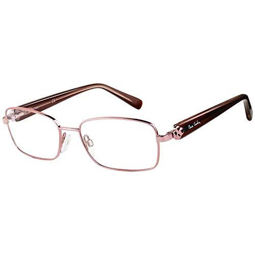 Pierre Cardin P.C. 8832 35J 53 Gafas de sol, Rosa (Pink), Mujer