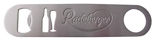 Radeberger Brauerei - Flaschenöffner