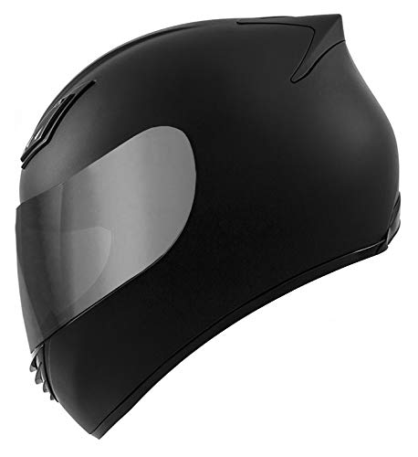 GDM DK-120 Full Face Motorcycle Helmet