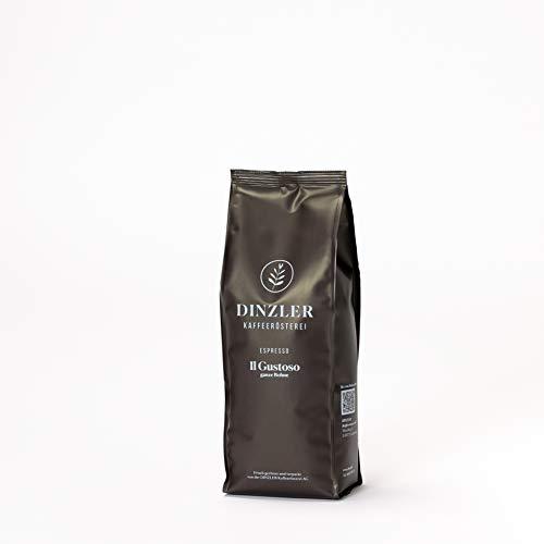 Dinzler IL GUSTOSO Espresso 250g Bohne