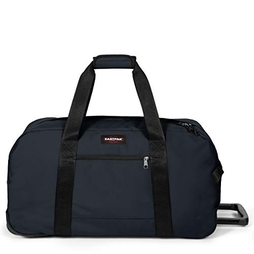 Eastpak Container 85 + Reisetasche, 83 cm, 132 L, Blau (Cloud Navy)