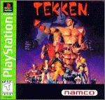Tekken 1 - PS1 PlayStation