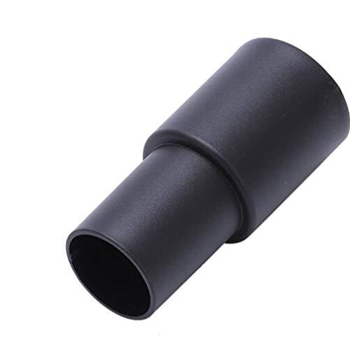 SUNSKYOO Vakuum Adapter Kunststoff Staubsauger Schlauch Adapter Konverter Teil Staub Port Adapter Werkzeug
