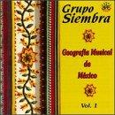 Geografia Musical De Mexico 1