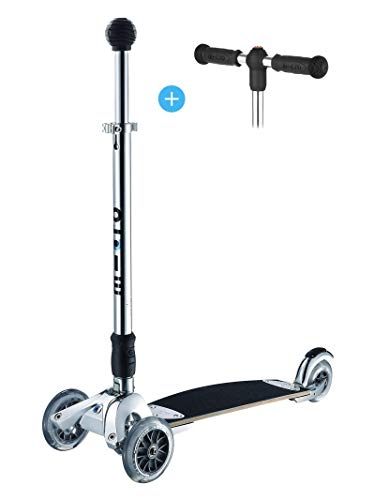 Micro Kickboard Original Tretroller 3-Wheel