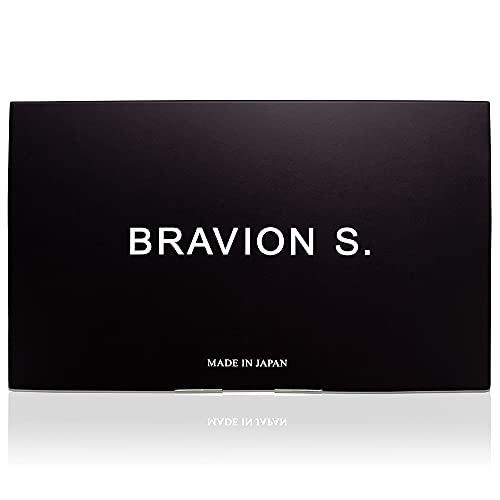 BRAVION S. ブラビオンエス 公式通販 1箱 1ヶ月分 国内GMP工場製 シトルリン アルギニン 亜鉛 コブラ