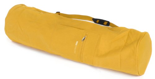 Yogistar Yoga Bag 75 cm Safran