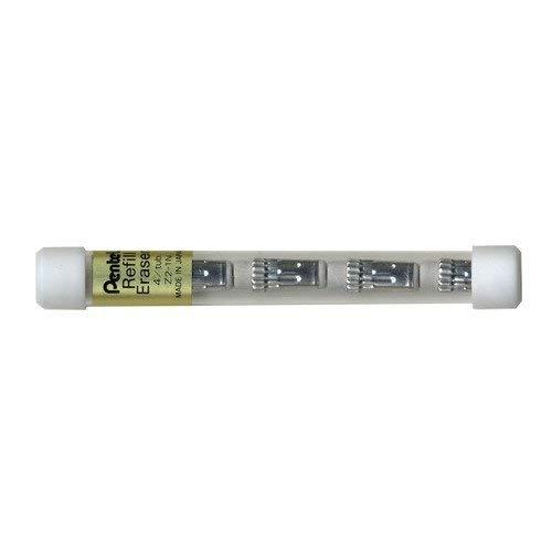 Pentel Eraser Refill for Mechanical Pencils Z2-1N