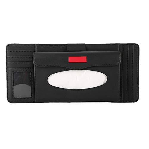 Toalla de papel con visera, 13,6 x 6,1 pulgadas Caja de papel para toallas Caja de papel con visera con caja de papel para uso profesional