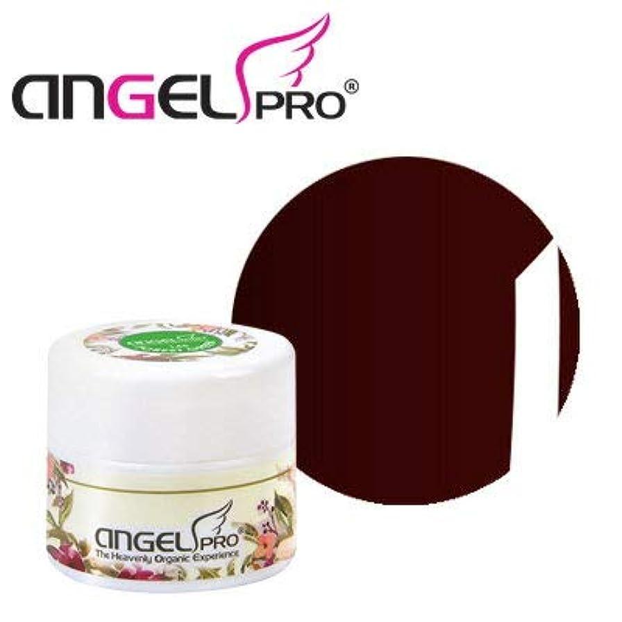 ニックネーム尋ねる引き金ANGEL PRO ポットジェリー #30 CHOCOLATE TRUFFLES 4g