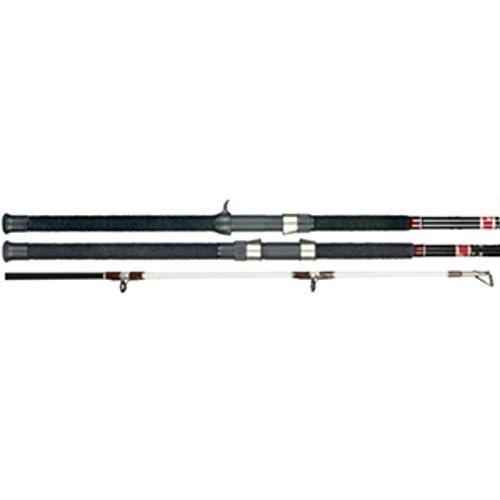 B&M SCAT80C Silver Cat Casting Rod