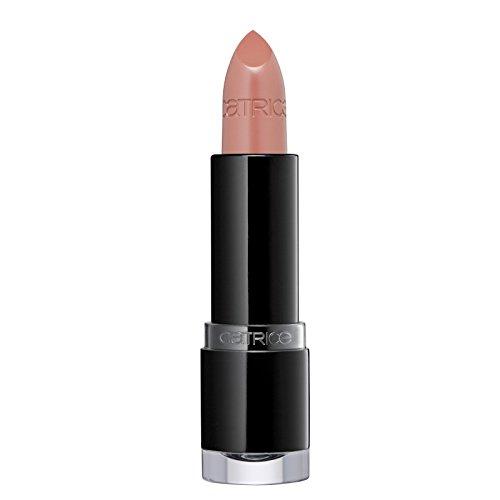 Catrice - Lip Gloss - Ultimate Colour Lip Colour 380 - Nude-Tastic