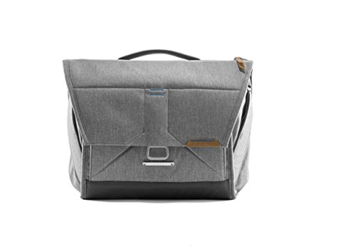 Peak Design Everyday Messenger Bag 13' (Ash)