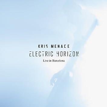 Electric Horizon - Live in Barcelona