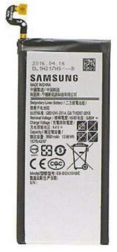 for Samsung Galaxy S7 Edge G935 EB-BG935ABA Battery 3600mAh Nowak Technology