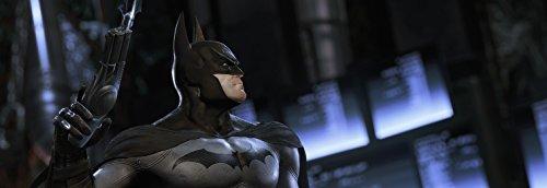 Batman: Return To Arkham (Asylum + Arkham City) Ps4- Playstation 4