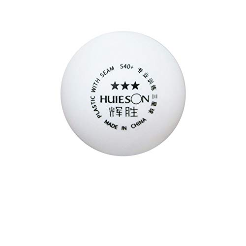 Buy Discount Zhongyue 3 Star Table Tennis, Multi-Ball Training, Special Table Tennis for The Ball Ma...