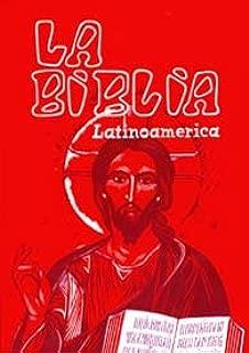 Nueva Biblia Latinoamericana rústica, la