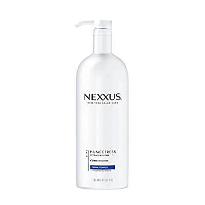 Nexxus humectress Moisture Conditioner for Normal to Dry Hair,, 44 Fl Oz ()