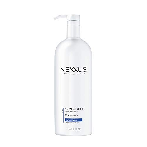 Nexxus Humectress Moisture Conditioner for Normal to Dry Hair 44 oz