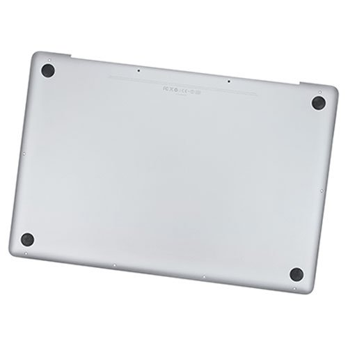 Odyson - Aluminum Bottom Case Replacement for MacBook Pro 17' Unibody A1297 (Early 2009-Late 2011)