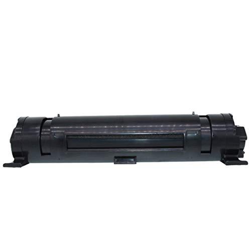 Compatible con el Cartucho de tóner Panasonic KX-FAC477CN para el Cartucho Panasonic KX-MB2123 2138CN 2178 2128CN, Negro