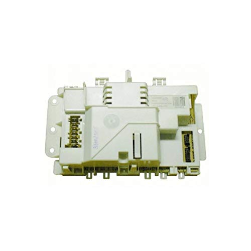 Modulo electronico Lavadora Candy GO108-16S 49015451