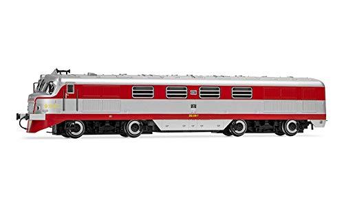 Electrotren- Modelo Locomotora (E2327)