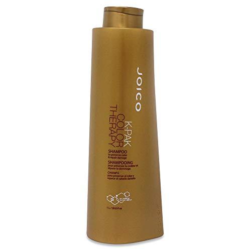 Joico K-Pak Color Therapy Shampoo 1 Litro