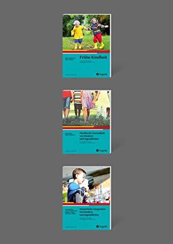 Leitlinien Ergotherapie SET für Kinder & Jugendliche: Leitlinien der Ergotherapie Band 11,12 und 14