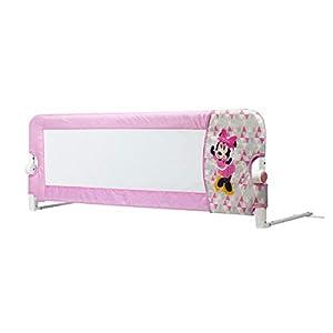 Interbaby Mn008 Barrera Cama Disney Minnie Mouse 150 Cm 0.4 Kg