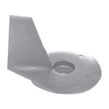 Marine Pro Anode, Trim Tab Mercury 30-50hp