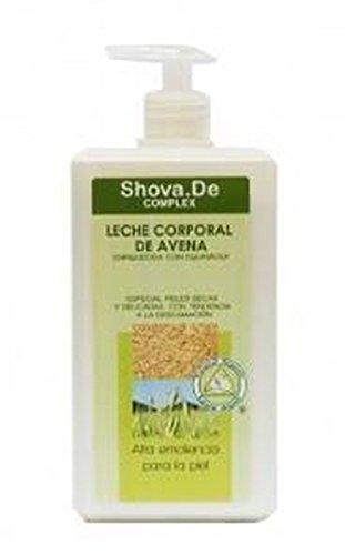 Shova-De, Crema y leche facial - 1000 ml.