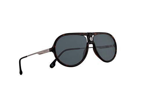 Carrera 1020/S 086KU CA1020/S 1020S - Gafas de sol (60 mm), color azul