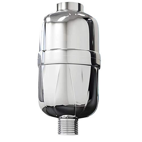 Coversolate 8-Schichten Duschfilter Shower Filter Dusch Armaturen Wasserfilter Kalkfilter Dusche
