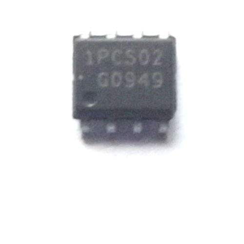 Infineon Ice1Pcs02G = 1Pcs02 G Power Factor Correction Controller 0.1Ma 70Khz Sop - 8