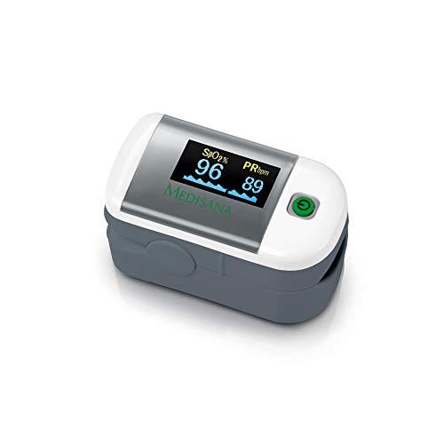 Medisana PM 100 Oxímetro de pulso